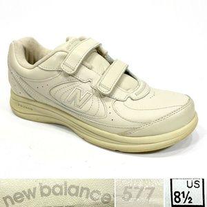 New Balance 577 Womens US 8.5 EU 40 Walking Shoe